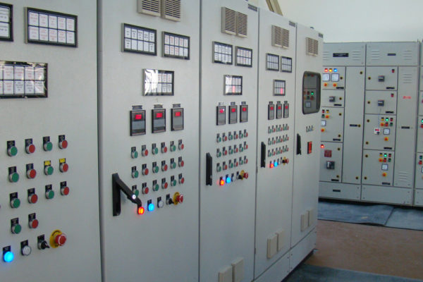 Dcs-Based System| Control And Automation System
