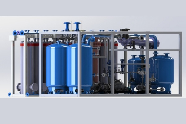 Transformer oil regeneration equipment|refined oils