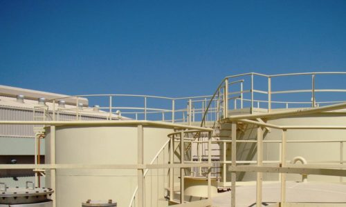API storage tanks| Turnkey Tanks